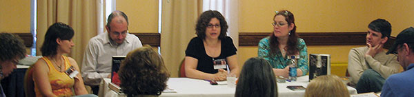 Ally Machate Book Editing Expert Speaker and Panelist