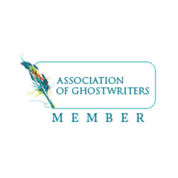 Association of Ghostwriters Member