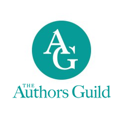 Authors Guild Member