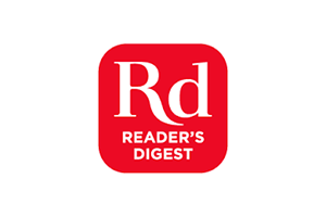 Reader's Digest Books
