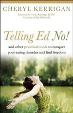 Telling Ed No